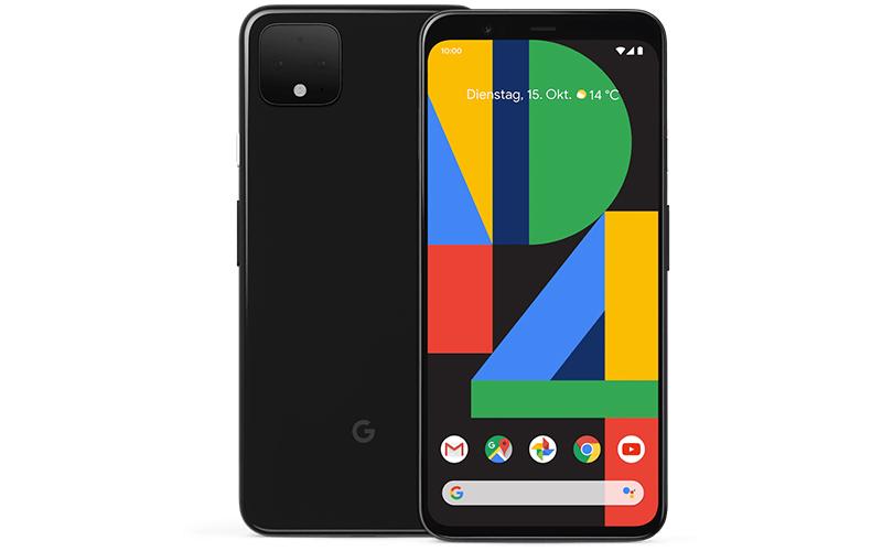 Google Pixel 4 kopen overzicht