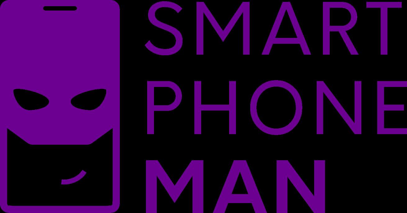SmartphoneMan