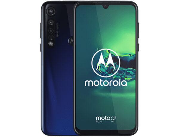Motorola Moto G8 Plus kopen overzicht