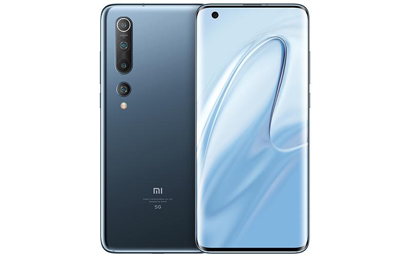 Xiaomi Mi 10 kopen overzicht