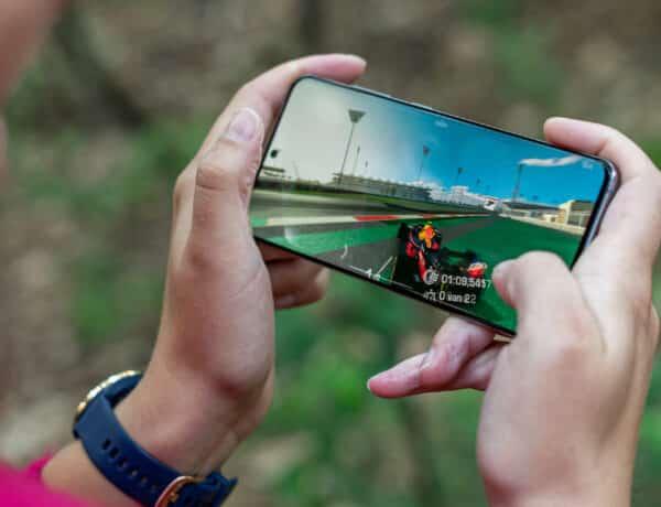 Gaming smartphone kiezen uitgelicht