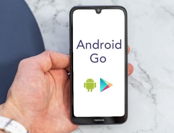 Android Go smartphone kopen