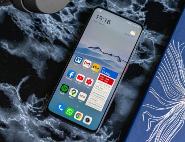 Xiaomi Poco F2 Pro uitgelicht