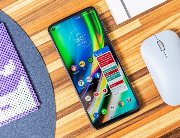 Motorola Moto G9 Plus 01