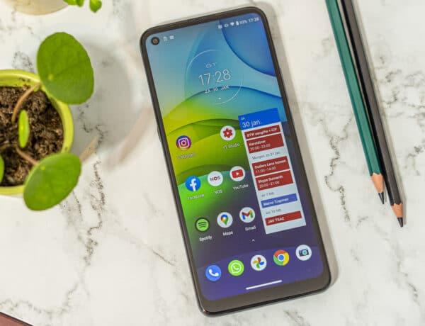 Motorola Moto G9 Power 01