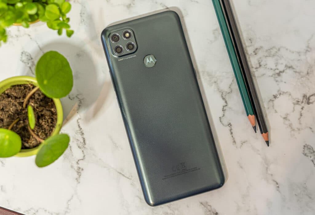 Motorola Moto G9 Power 04