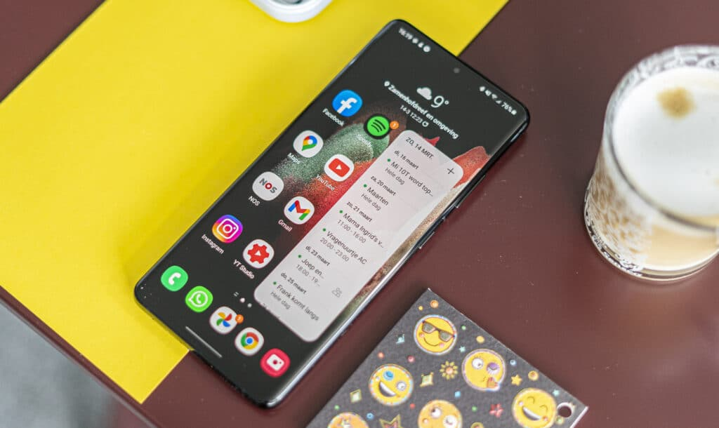 Samsung Galaxy S21 Ultra 04