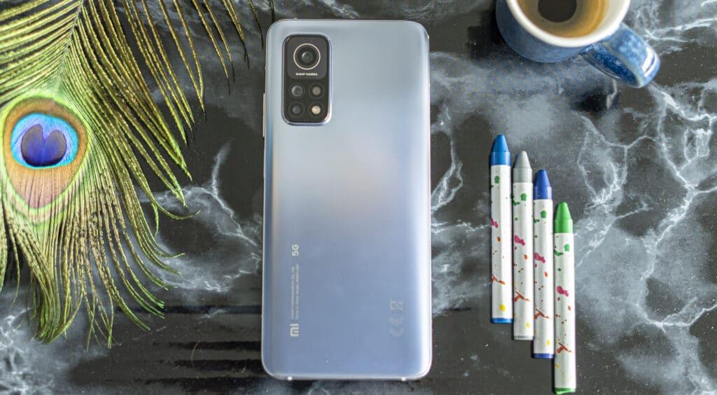 Xiaomi Mi 10T 00