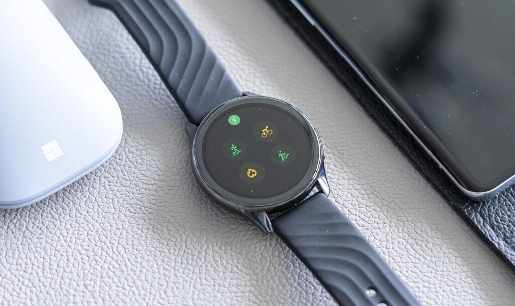 OnePlus Watch 02