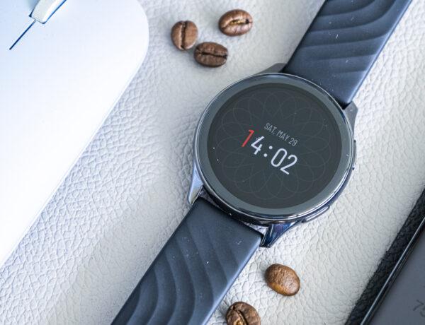 OnePlus Watch 03