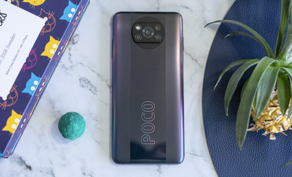 Xiaomi Poco X3 Pro 08
