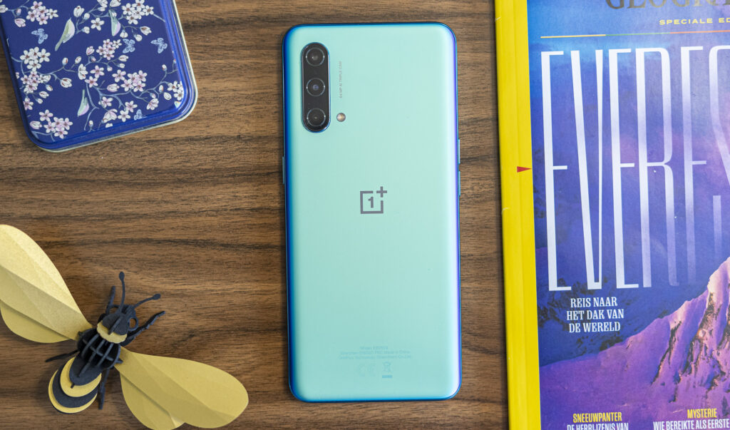 OnePlus Nord CE 03