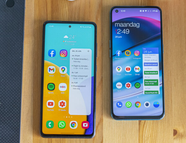 OnePlus Nord CE vs Galaxy A52 01