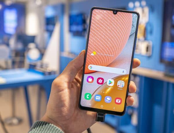 Samsung Galaxy A42 5G 00